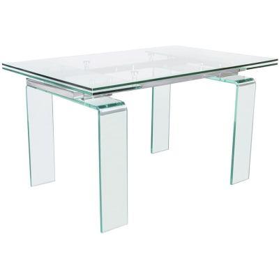 Stoły szklane